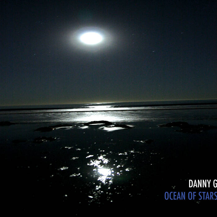 Ocean of Stars cover art