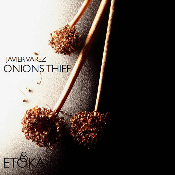 Onions Thief cover art