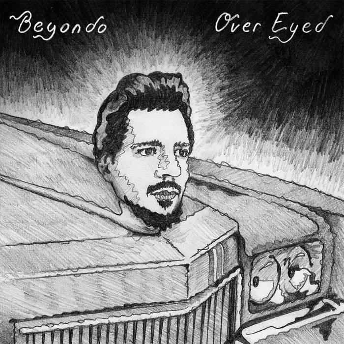Over Eyed cover art