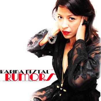 Rumors & Remixes cover art