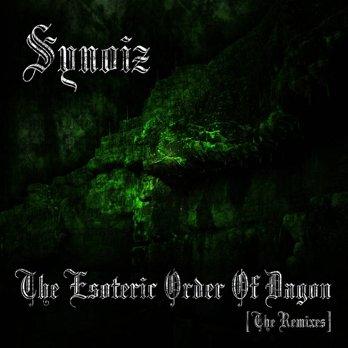 The Esoteric Order Of Dagon cover art