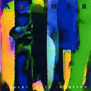 Compact Disc Edition - Aether