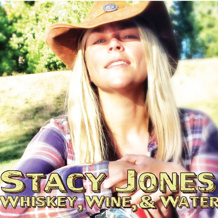 Whiskey,Wine,& Water cover art