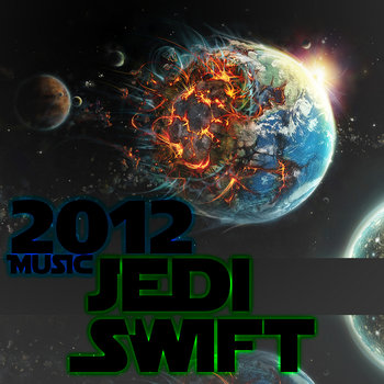 2012 Music cover art