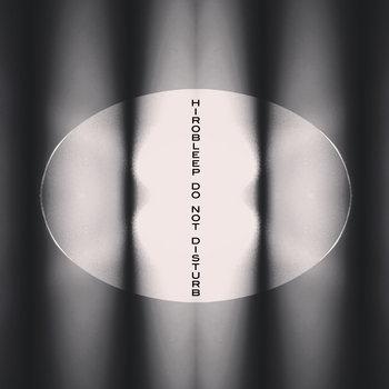DO NOT DISTURB cover art