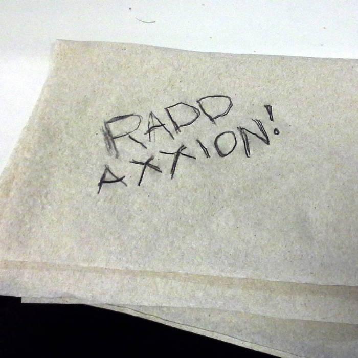 Radd Axxion cover art