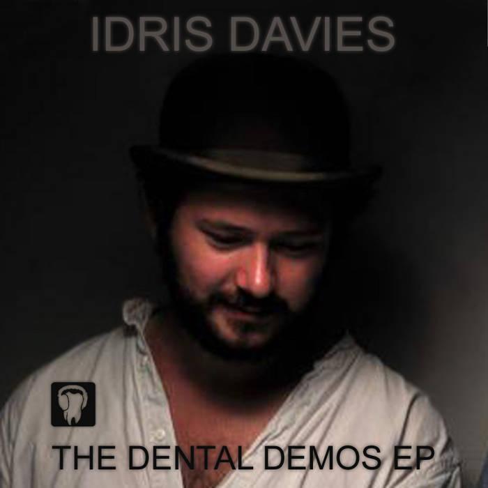 The Dental Demos EP [2012] cover art
