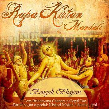 Bengali Bhajans cover art