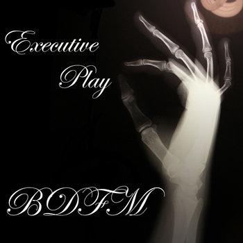 Executive Play cover art