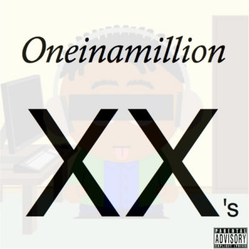 XX's cover art