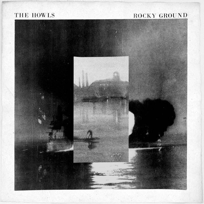 Rocky Ground cover art
