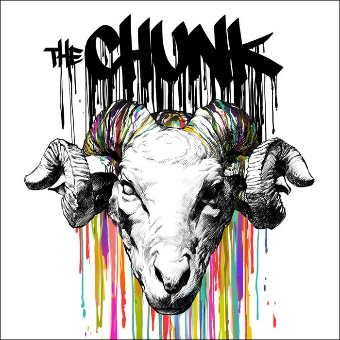 The Chunk cover art