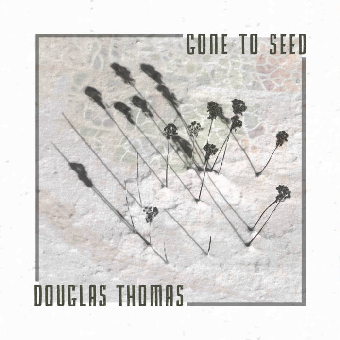 Gone to Seed cover art