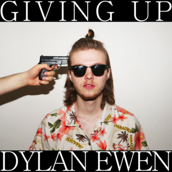 Giving Up cover art