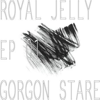 GORGON STARE cover art