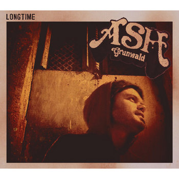 Longtime - Single cover art