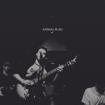 Animal Flag EP cover art