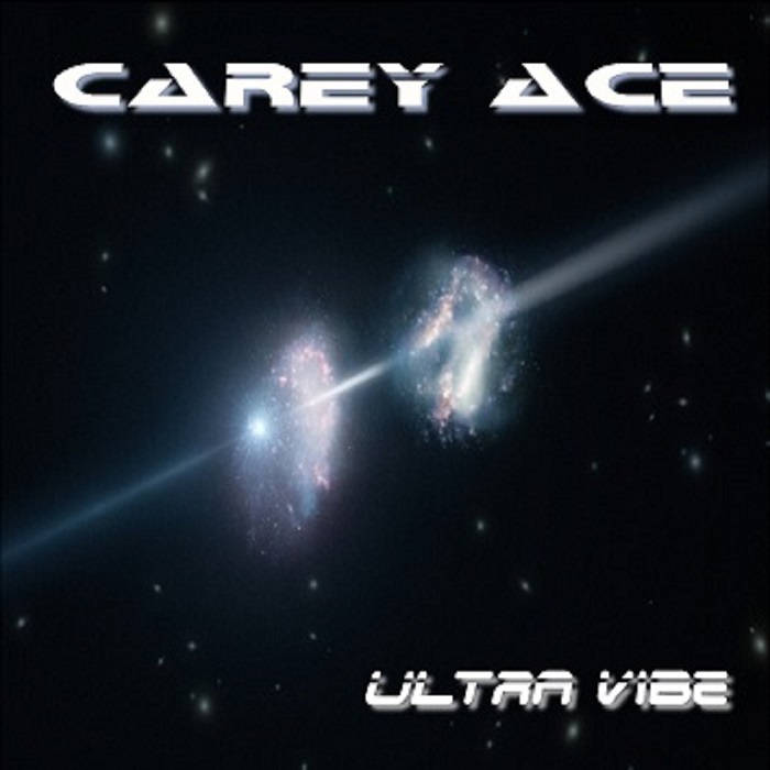 Ultra Vibe cover art