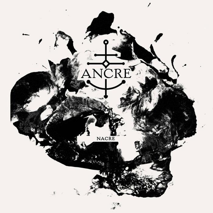 Nacre cover art