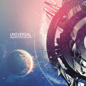 Universal Quantification 4 CD 1 & 2 cover art