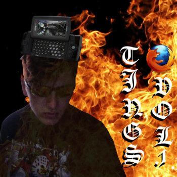 TINGS VOL. 1 cover art