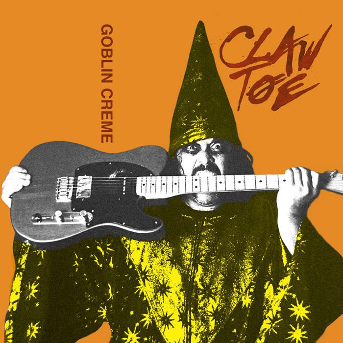 Goblin Creme cover art