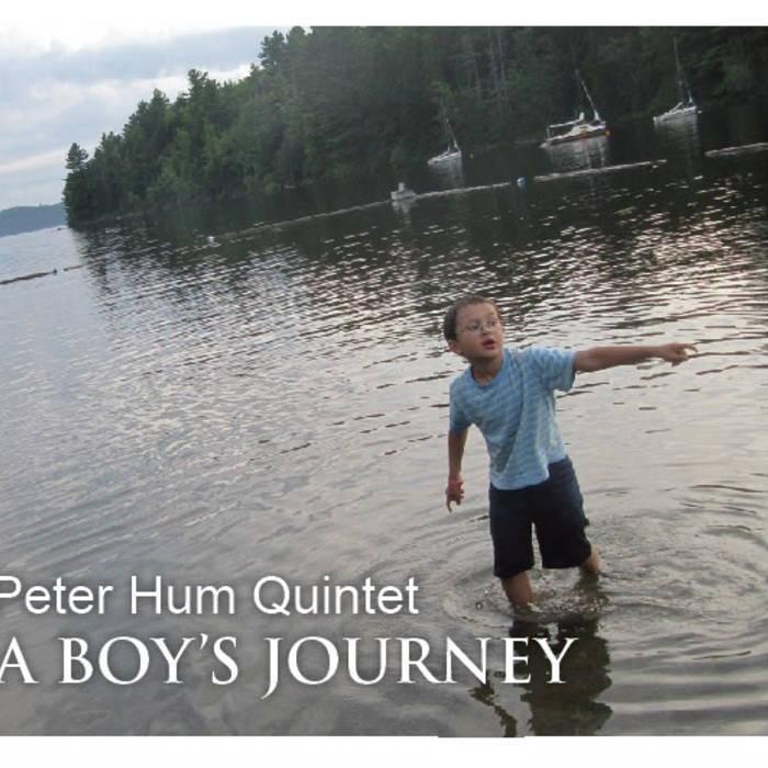 A Boy's Journey cover art