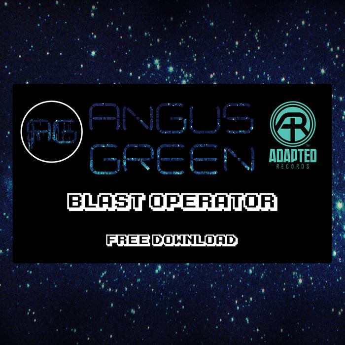 Blast, Operator cover art
