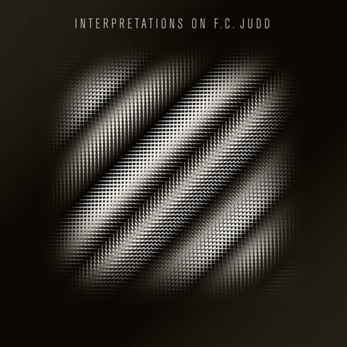 Interpretations On F.C. Judd cover art