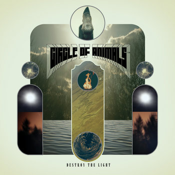 Destroy the Light cover art