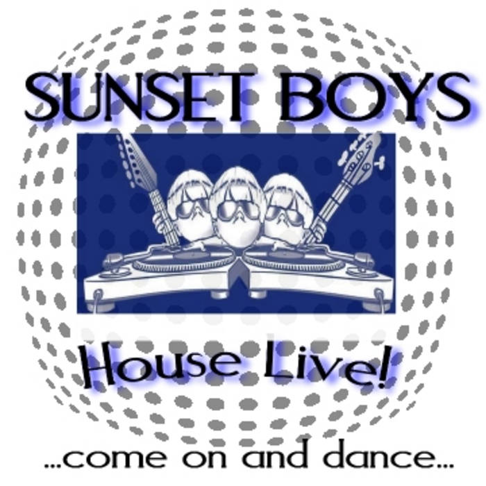 "Sunset Boys plays Aziza & Bobby Soul ""Bobby Soul who the funk"" (Dj Alex Cavalieri band Les Gastones) cover art"