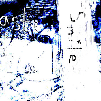 Haste EP cover art