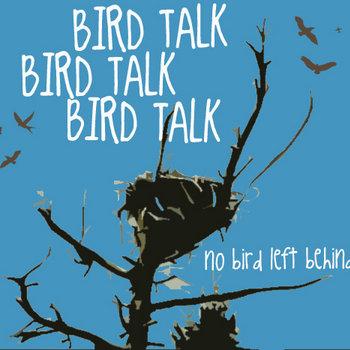 No Bird Left Behind cover art