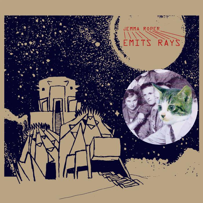 Emits Rays cover art