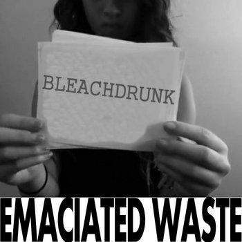 Bleachdrunk cover art