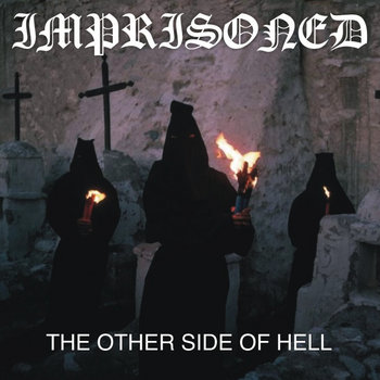 The Other Side Of Hell cover art