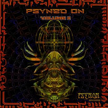 Psyned On Volume II EP cover art