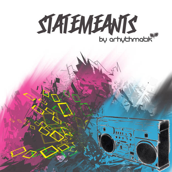 Statemeants (Single) cover art