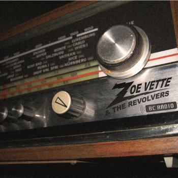 B.C. Radio cover art