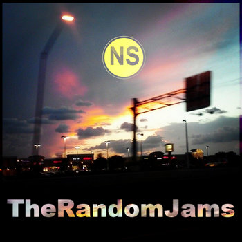 Side Project: TheRandomJams cover art