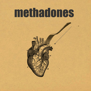 Methadones cover art