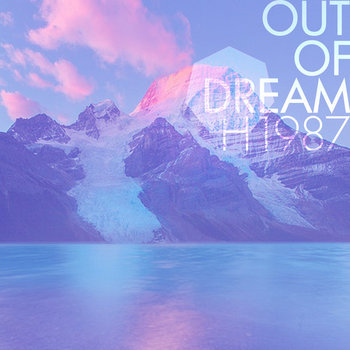 OUT OF DREAM cover art