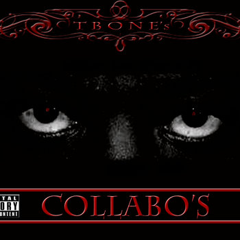 TBONE's COLLABO's cover art