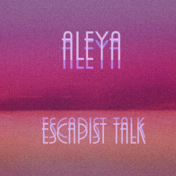 Escapist Talk cover art
