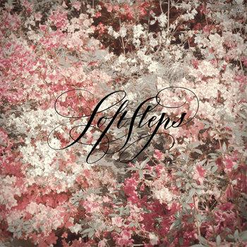 Soft Steps EP cover art
