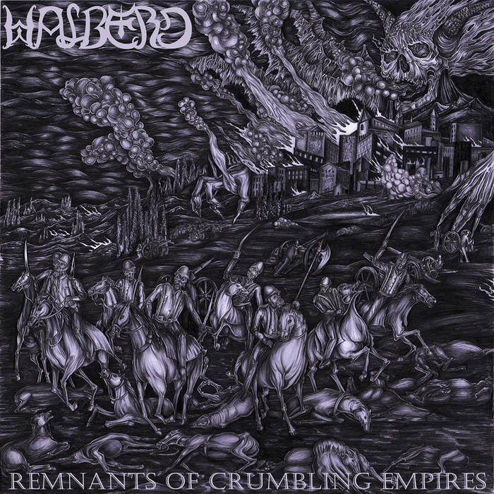 Remnants of Crumbling Empires cover art