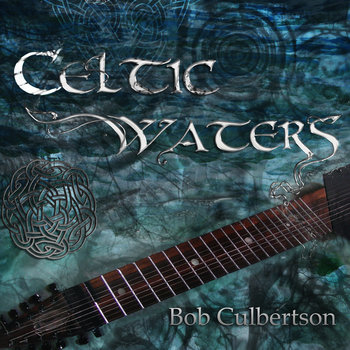 Celtic Waters cover art