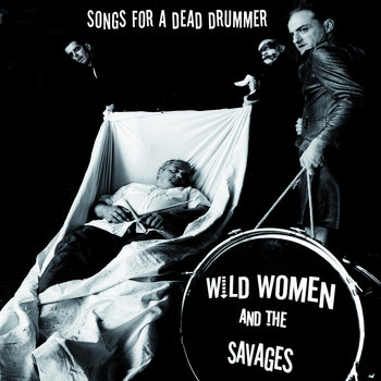 Songs for a Dead Drummer cover art