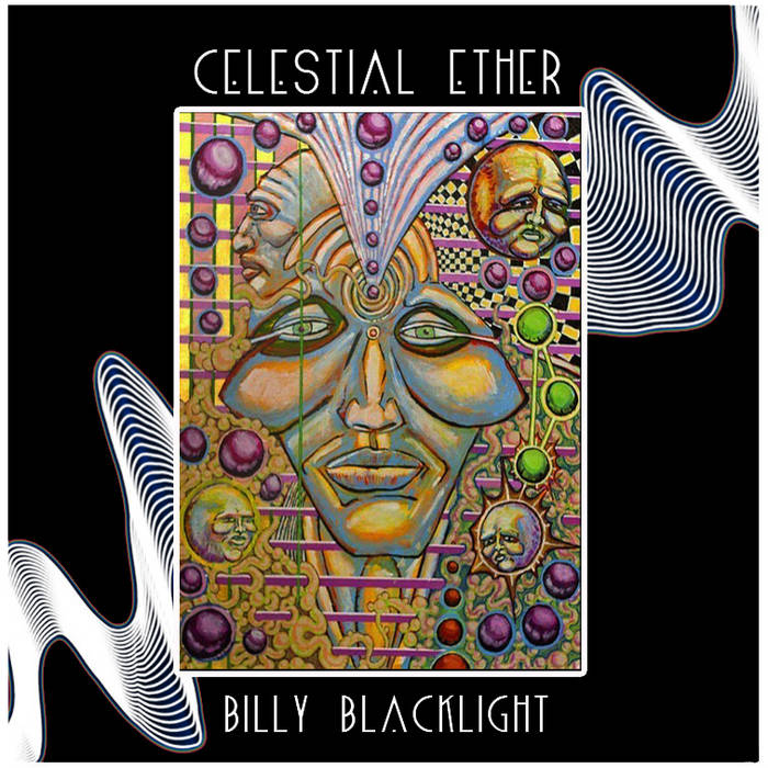 Celestial Ether cover art