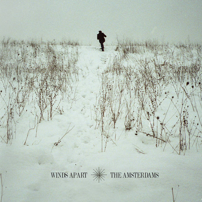 Winds Apart cover art